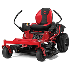 Troy-Bilt Zero-Turn Mower