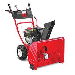 Troy-Bilt Two-Stage Snow Blower